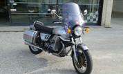 1979 Moto Guzzi Idroconvert