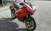 1996 Bimota YB11 Superleggera