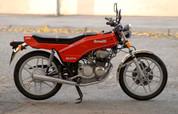 1977 Benelli Quattro