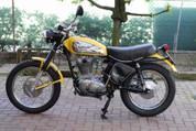 1972 Ducati 450 Scrambler