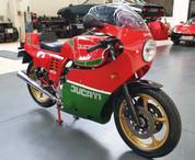 1984 MHR 900