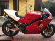 1993 Ducati SP5 Racer