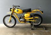 1968 Benelli Leoncino Hunters Special
