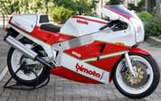 1990 Bimota YB6 EXUP