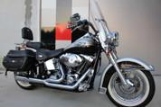 2003 Harley Davidson Centenary Softail Custom