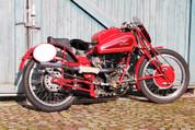 1938 Moto Guzzi 500 V
