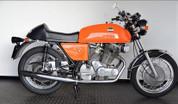 1972 Laverda SF 750