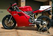 1999 Ducati SPS