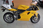 2001 Ducati 748R