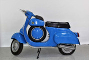 1970 Vespa Super Sprint 90