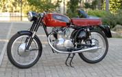 1957 Parilla 175 Lusso Veloce
