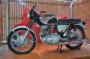 1965 Honda CB72