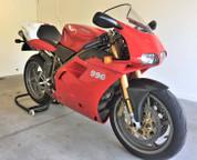 1999 Ducati 916SPS