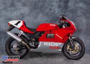 1998 Magni Australia 98