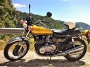 1972 Kawasaki Z900