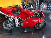 2003 Ducati 998S Final Edition