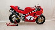 1992 Ducati 888 SPS