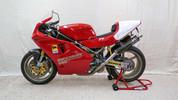 1992 Ducati 926 Corse