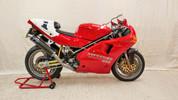 1993 Ducati SP5 - 2