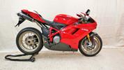 2009 Ducati 1098R