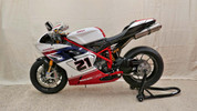 2009 Ducati 1098R Bayliss