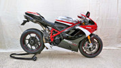2010 Ducati 1198R Corse