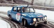 1966 Renault R8 Gordini