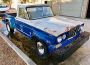 1964 Willys Jeep Gladiator