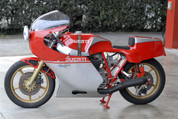 1978 NCR Daspa Ducati 900