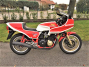 1981 Honda CB1100R B