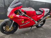 1990 Ducati 851 SP3