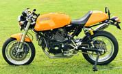 2006 Ducati Sport Classic 10000