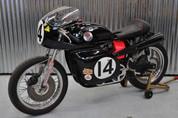 1968 Norton 750GP Racer