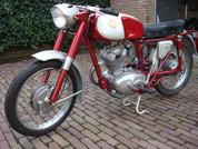 1964  Ducati 125 TS