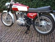 1970 Ducati 250MK3
