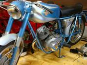 1956 Ducati 85 Sport