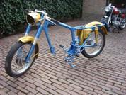 1956 Ducati 125 Sport