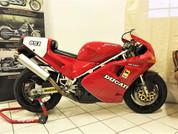 1990 Ducati 851 SP3 #518