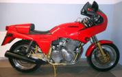 1986 Laverda SFC 1000