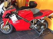 2003 Ducati 998FE