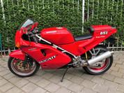 1990 Ducati 851 Bi-Posto