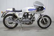 1976 Ducati 750 SS