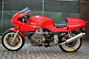 1993 Moto Guzzi Daytona