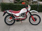 1984 Moto Guzzi V65TT