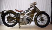 1926 Moto Guzzi Sport 13