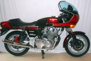 1982 Laverda Jota 120
