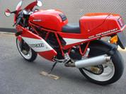1989 Ducati 900SS