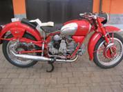1968 Moto Guzzi Falcone Sport