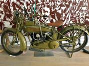 1920 Harley Davidson Solo J Model