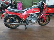 1981 Benelli SEI 900